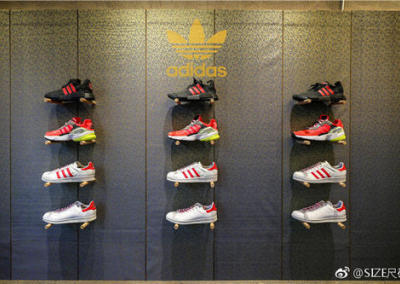 Sneaker Brand Lucky Draw System