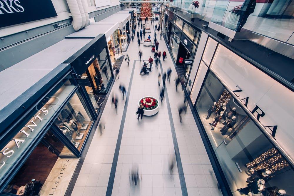 新零售系统分析与设计方案